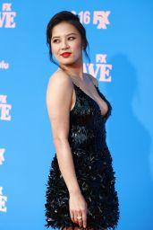 "Christine Ko - ""Dave"" Season 2 Premiere in Los Angeles 06/10/2021"