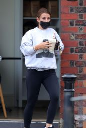 Coleen Rooney in Casual Outfit - Wilmslow Cheshire 06/21/2021