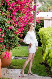 Dana Drori - Milly Clothing Brand Photoshoot 2021