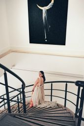 Danielle Galligan - Vingt Sept Magazine June 2021