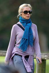 Danielle Spencer - Out in Rose Bay, Sydney 06/15/2021