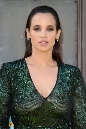 """Dascha Polanco - """"In the Heights"""" Premiere at Tribeca Film Festival in New York"""