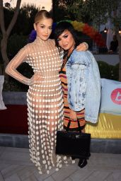 Demi Lovato – Vas J Morgan's PRIDE 2021 Party in LA