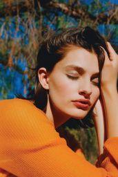 Diana Silvers - Flaunt Magazine June 2021