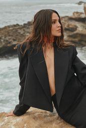 Eiza Gonzalez - Marie Claire Mexico June 2021