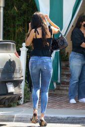Eiza Gonzalez - San Vicente Bungalows in West Hollywood 06/03/2021