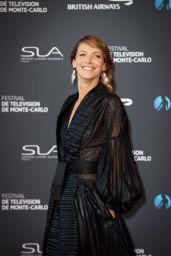 Elodie Varlet – 60th Monte Carlo TV Festival Opening Ceremony in Monaco 06/18/2021