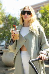Elsa Hosk - Out in Pasadena 06/06/2021