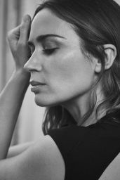 Emily Blunt - Photoshoot for The Sunday Times May 2021 (more photos)
