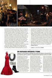 Emma Stone - Fotogramas Magazine June 2021 Issue