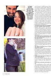 Emma Stone - LEIStyle July 2021 Issue