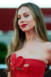 "Ester Exposito - ""Sevillanas de Brooklyn"" Premiere at Malaga Film Festival"