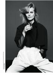 Eva Herzigova - D la Repubblica 06/05/2021 Issue