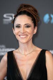 Fabienne Carat – 60th Monte Carlo TV Festival Opening Ceremony in Monaco 06/18/2021