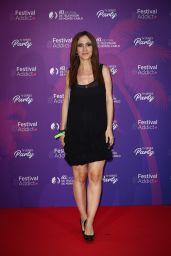 Fabienne Carat – TV Series Party at 60th Monte Carlo TV Festival in Monaco 06/19/2021