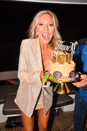 Farrah Abraham - Celebrates Her 30th Birthday in Malibu 05/31/2021