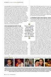 Florence Pugh - Fotogramas July 2021 Issue