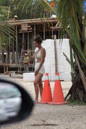 Francesca Farago - Out in Tulum 06/15/2021