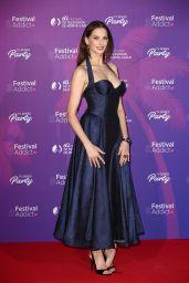 Frederique Bel – TV Series Party at 60th Monte Carlo TV Festival in Monaco 06/19/2021