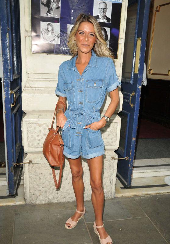 "Gemma Oaten - ""Dr Ranj: Scrubs to Sparkles"" Theater Production in London 06/15/2021"