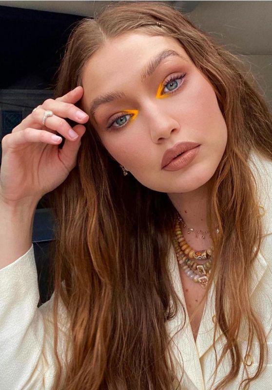 Gigi Hadid Outfit 06/13/2021