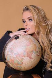 Giovanna Chaves - Live Stream Video and Photos 06/15/2021