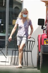 Gwyneth Paltrow in The Hamptons 06/21/2021