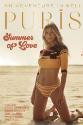 Gwyneth Paltrow - The Purist Magazine June 2021 Issue