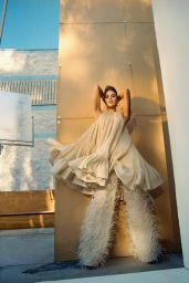 Hailee Steinfeld - Photoshoot for Bustle Magazine January 2021
