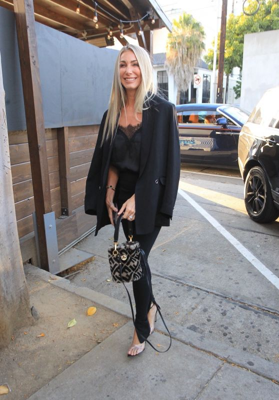 Heather Altman - Out in Hollywood 06/21/2021
