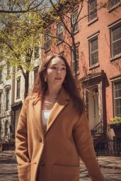 Holly Taylor - Rose & Ivy Journal June 2021