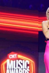 Iliza Shlesinger - 2021 CMT Music Awards in Nashville 06/09/2021
