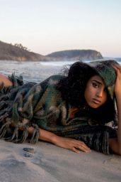 Imaan Hammam - Vogue Paris June/July 2021 Issue