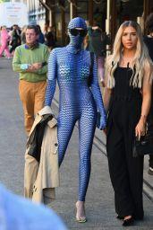 Imogen Anthony - Australian Fashion Week at Carriageworks, Sydney 06/02/2021