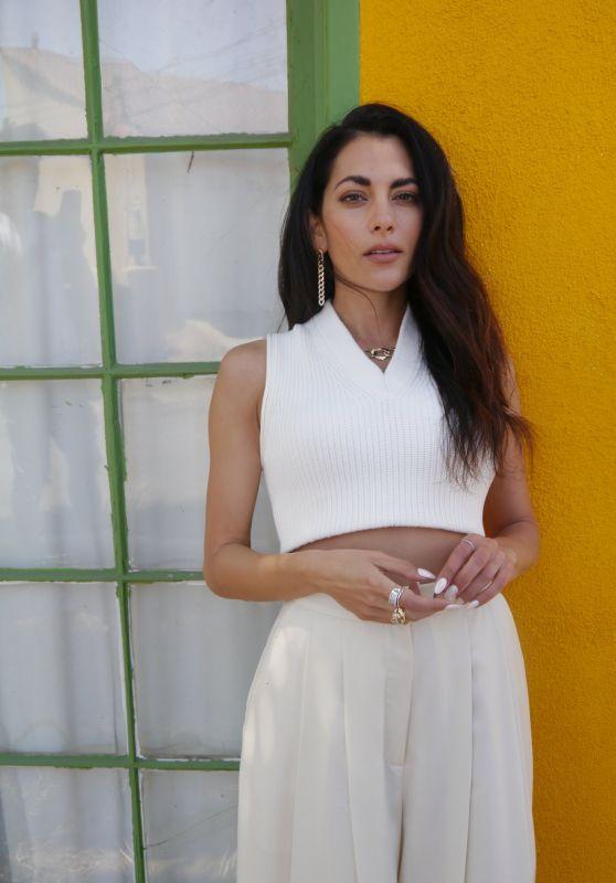 Inbar Lavi - Rose and Ivy Journal June 2021