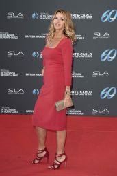 Ingrid Chauvin – 60th Monte Carlo TV Festival Opening Ceremony in Monaco 06/18/2021