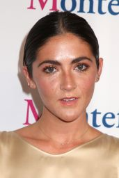 """Isabelle Fuhrman - """"Novice"""" Premiere at the Tribeca Festival in New York 06/13/2021"""