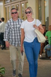 Ivanka Trump at Bal Harbour Mall in Miami 06/09/2021
