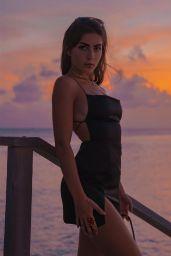 Jade Picon - Live Stream Video and Photos 06/20/2021