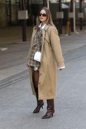 Jade Tuncdoruk – Afterpay Australian Fashion Week Street Style in Sydney 06/01/2021