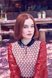 Jane Levy - Glamour Magazine June 2021 (more photos)