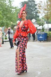 Janette Manrara - Royal Ascot Day Three 06/17/2021