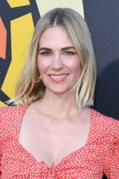January Jones – CTAOP's Night Out 2021: Fast And Furious at Universal Studios