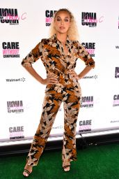 Jasmine Sanders – UOMA Pride Month and Juneteenth Celebration Launch Event in West Hollywood 06/18/2021