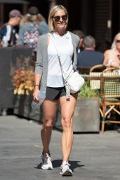 Jenni Falconer - Out in London 06/16/2021