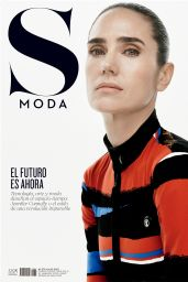 Jennifer Connelly - S Moda Magazine June 2021
