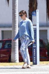 Jennifer Garner on the Beach in Santa Monica 06/09/2021