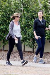 Jennifer Garner - Out in Brentwood 06/07/2021