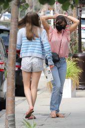 Jennifer Garner - Out in Brentwood 06/29/2021