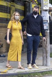 Jennifer Lawrence - Out in New Orleans 06/05/2021